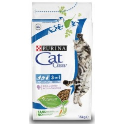 TONUS CAT 3IN1 1,5KG