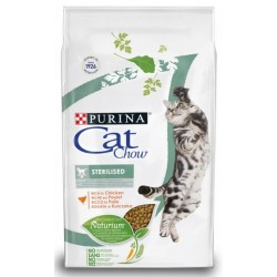 TONUS CAT STERILIZED 1,5KG