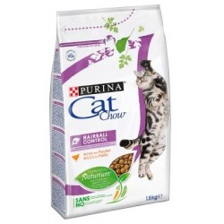 TONUS CAT HAIRBALL CONTROL 1,5KG