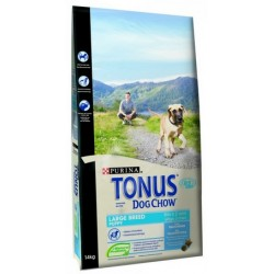 TONUS DOG PUPPY LARGE TACCHINO 14KG