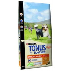 TONUS DOG MATURE POLLO 14KG