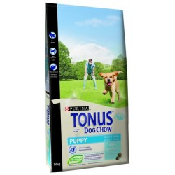 TONUS DOG PUPPY POLLO 14KG