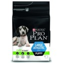 PUPPY LARGE ATLETIC POLLO 12KG