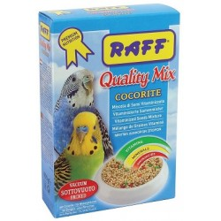 RAFF QUALITY MIX COCORITE 800GR