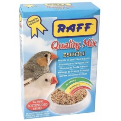 RAFF QUALITY MIX ESOTICI 800GR