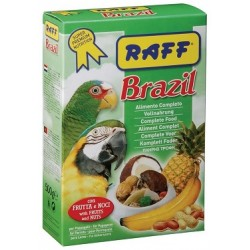 RAFF BRAZIL 500GR