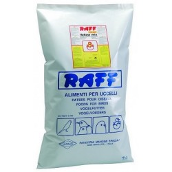 Raff Yellow Mix 20 kg