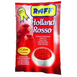 RAFF HOLLAND ROSSO 300GR