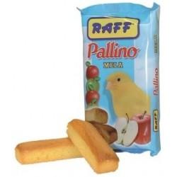 RAFF PALLINO MELA 5X35GR
