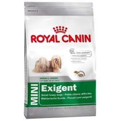 Royal Canin Mini Exigent 800 gr
