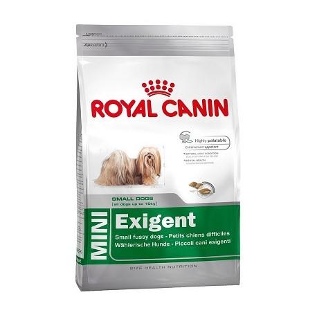 MINI EXIGENT CANINE 800GR