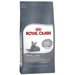 Royal Canin Oral Care Gatto 1,5 kg