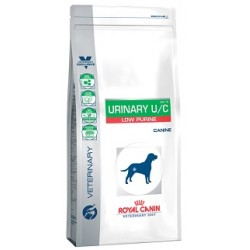 URINARY LOW CANINE 2KG