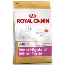 WEST HIGHLAND 1,5KG