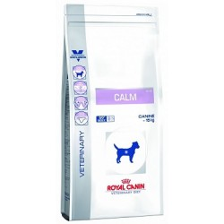 CALM DRY CANINE 2KG