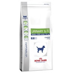 URINARY SMALL CANINE 1,5KG