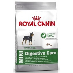 MINI DIGESTIVE CARE 2KG
