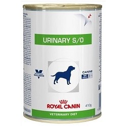 URINARY CANINE 410GR.
