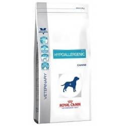 HYPOALLERGENIC CANINE 2 KG.