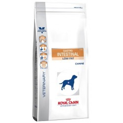 GASTROINTESTINAL LOW FAT CANINE 6KG