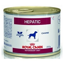 HEPATIC CANINE 200GR