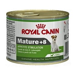 Royal Canin Mini Adult Mature +8 195 gr