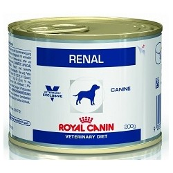 RENAL CANINE 200GR