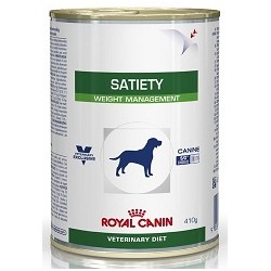 Royal Canin Satiety Weight Management Cane 410 gr