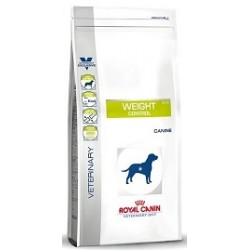 WEIGHT CONTROL CANINE 1,5KG