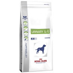 URINARY CANINE 2KG