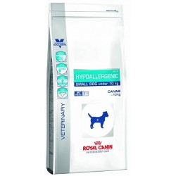 HYPOALLERGENIC SMALL CANINE 1KG