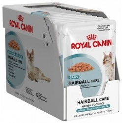 HAIRBALL CARE 85GR BS