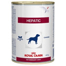 HEPATIC CANINE 420GR