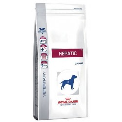 HEPATIC 16 CANINE 1,5KG