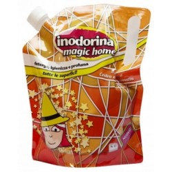Inodorina Magic Home Cedro e Bergamotto 1lt
