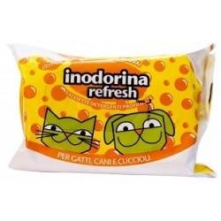 Inodorina Salviette Detergenti Citronella