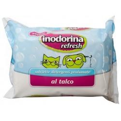 Inodorina Salviette Detergenti Talco