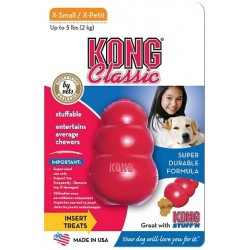Kong Classic Extra Small