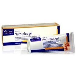 Virbac Pasta Nutri-Plus Gel 120 gr