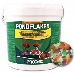 Prodac Pondflakes 1000 gr