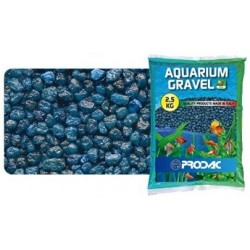 Prodac Quarzo Azzurro 2,5 kg