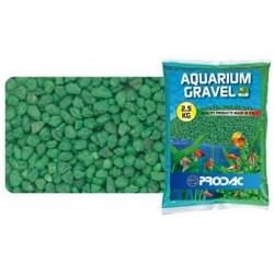 Prodac Quarzo Verde Chiaro 2,5 kg