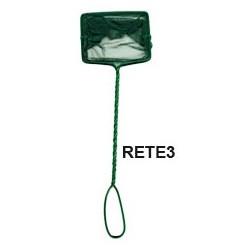 Prodac Retino Rete3 L 7,5 x H 6 cm