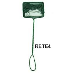 Prodac Retino Rete4 L 10 x H 8 cm