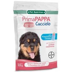 Bayer Prima Pappa Cucciolo 100 gr