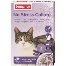 Beaphar Collare No Stress Gatto