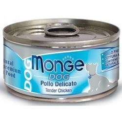 Monge Dog Pollo Delicato 95 gr