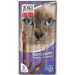 Bayer Joki Plus Gatto Sterilizzato 15 gr