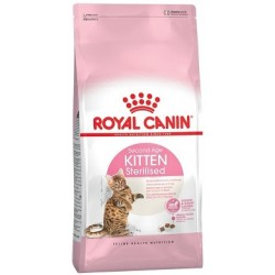 Royal Canin Kitten Sterilised 400 gr