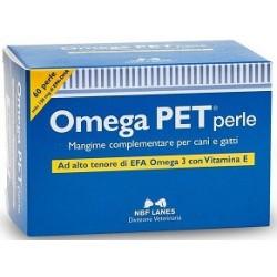 NBF Lanes Omega Pet Perle 60
